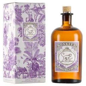 Monkey 47 Schwarzwald gin 50cl for £23.75 in store at Marks & Spencer Kensington High Street