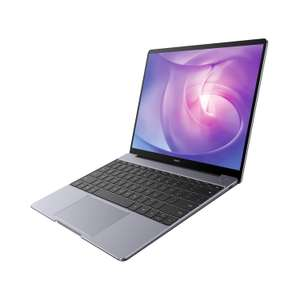 """Huawei Matebook 2020 13"""" Laptop - i5, Grey (Refurbished, Grade A) - £499.20 delivered using code @ currys_clearance / eBay (UK Mainland)"""
