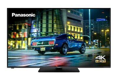 """Panasonic TX-43HX580B 43"""" SMART 4k tv £269.99 with code (UK Mainland) at eBay Panasonic"""