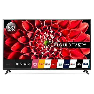 LG UN71 75UN71006LC 75 4K Smart UHD TV - £718 delivered using code UK Mainland & NI @ Hughes / eBay
