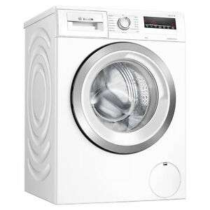 Bosch Serie 4 WAN28281GB 8kg 1400rpm Spin Washing Machine £319 delivered with code UK mainland & NI @ Hughes_electrical / ebay