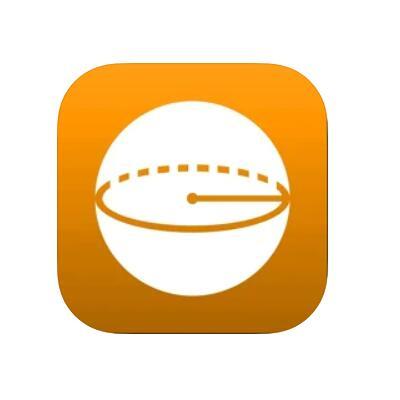 Geometry solver ² - Calculator (4.3*) - free @ iOS App Store
