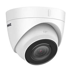 ANNKE C500 5MP PoE Colour Nightvision CCTV camera - £38.39 with code Sold by Smart Home Brand Store and Fulfilled by Amazon