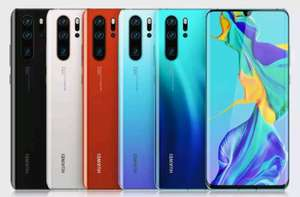 Huawei P30 Pro 128GB VOG-L09 Unlocked 4G Android Smartphone Used Grade B Condition - £191.99 With Code @ Smartmobilestech / eBay