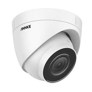 ANNKE C800 4K 8MP PoE Security IP Turret or Bullet Cameras with Audio for £58 Sold by Smart Home Brand Store and Fulfilled by Amazon