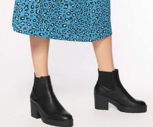 Chelsea Boots - £12 Delivered @ New Look