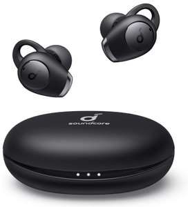 Soundcore by Anker Life A2 NC Noise Cancelling Wireless Earbuds £59.99 Sold by AnkerDirect UK and Fulfilled by Amazon