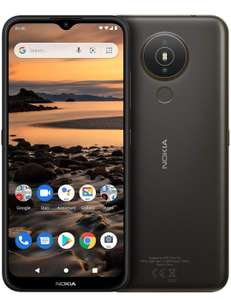 Nokia 1.4 - UK Model - Dual SIM 32GB + 2GB RAM Smartphone - £69 Delivered @ O2
