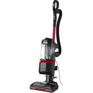 Shark NV602UKT Lift Away Upright Vacuum Cleaner HEPA Filter Bagless 5 Year warranty £141.55 delivered with code (UK mainland) @ AO / ebay