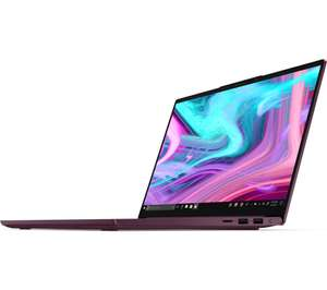 "Refur. Grade A LENOVO Yoga Slim 7 14""/ i7 512GB SSD/8GBRAM/FHD IPS Scr. £486.52 (With Code)Mainland UK & NI Delivery @ Curysclearance / eBay"
