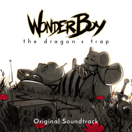 Ps4 Wonderboy: The Dragon's Trap. £6.39 @ Playstation Store