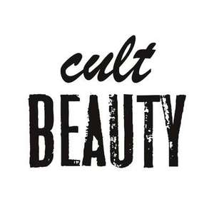 15% Cult Beauty Discount Code (Min £20 Spend)