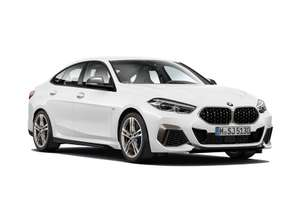 BMW 2 Series Gran Coupe M235i xDrive 4dr Step Auto 8000mpa 1m + 47m of £319 Total £15,312 @ Inchcape BMW