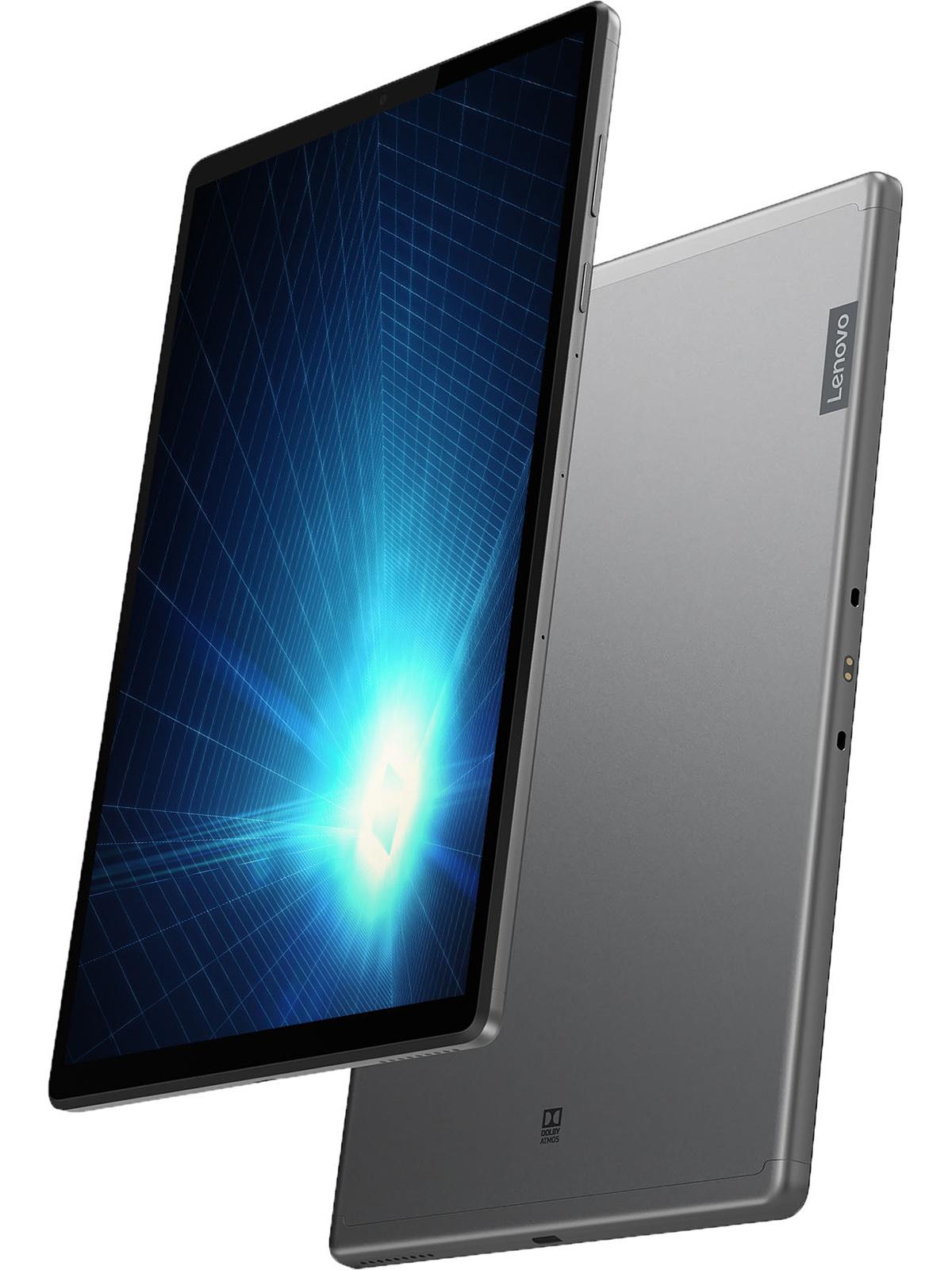 Lenovo Tab M10 Plus 10.3″ 64GB Tablet – Iron £140 at ElekDirect
