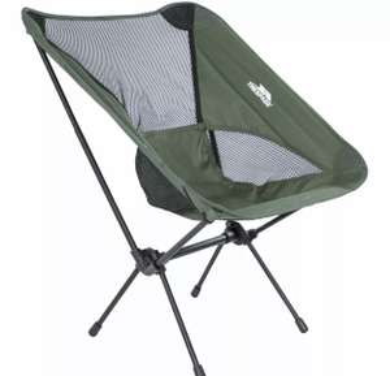 Trespass Lightweight Folding Camping Chair With Carry Bag £19.99 @ ebay / trespass
