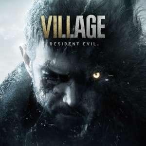 Resident Evil Village [PS4 / PS5] Pre-Order £34.57 @ PlayStation Network PSN Brazil