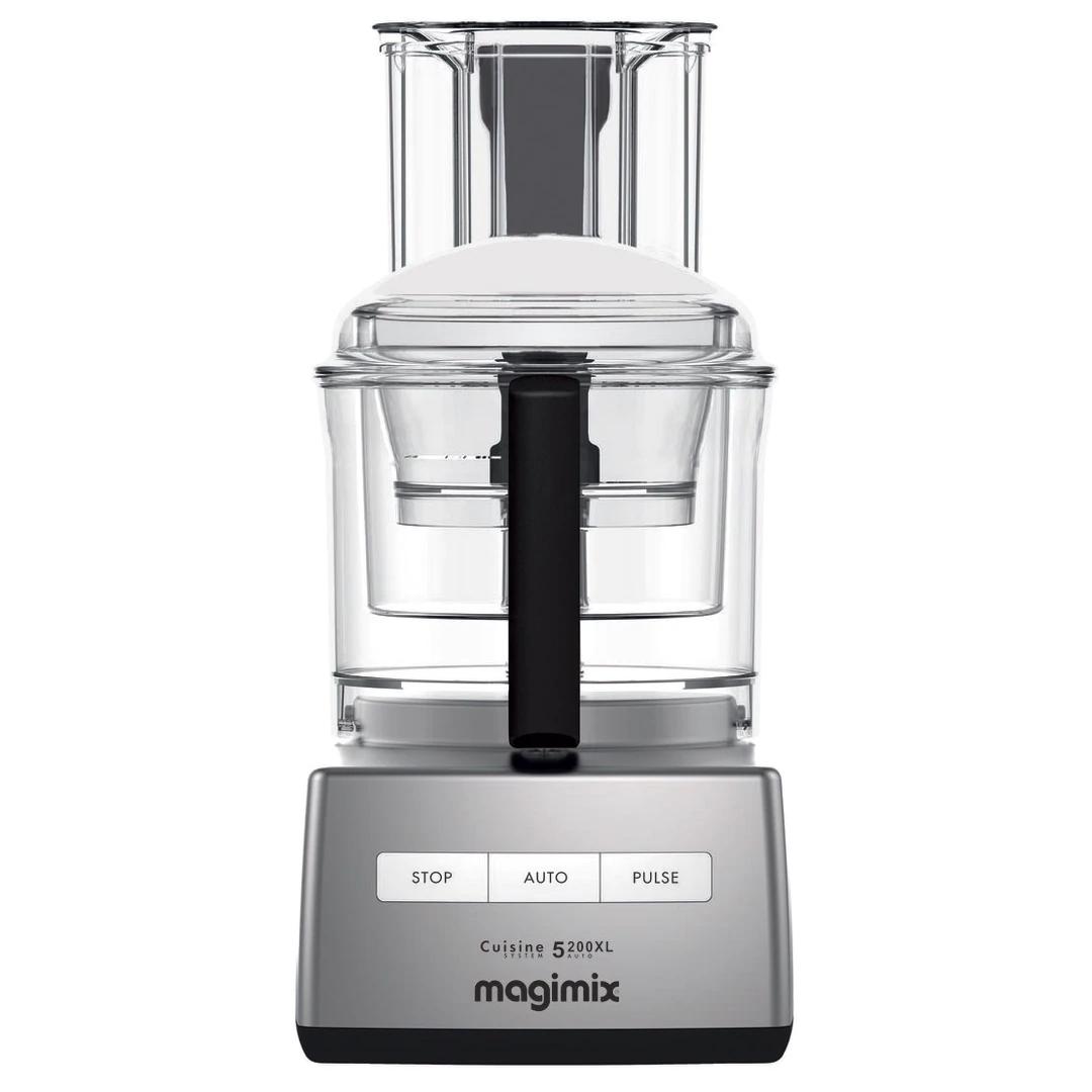 Magimix food processors at Fenwick - 3200XL £239, 5200XL £319.95 @ Fenwick