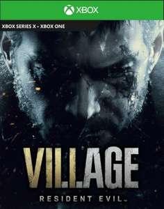 Resident Evil Village [Xbox One / Series X/S] - £34.28 Pre-Order via VPN @ Xbox Store Brazil