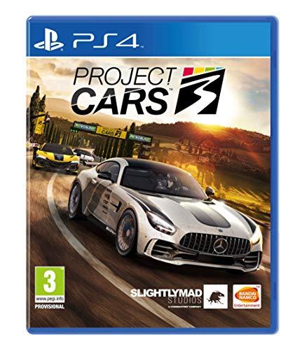 Project Cars 3 PS4 £12,97 (Amazon Prime) +£3.99 (Non Prime) @ Amazon UK