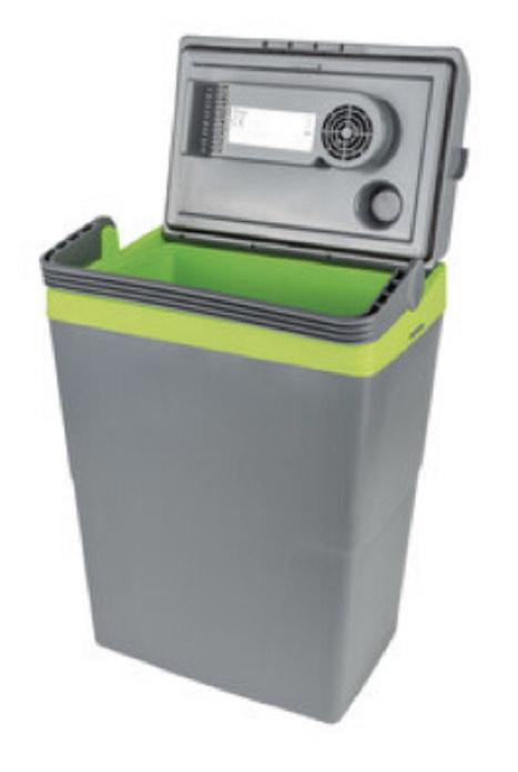 Crivit 21L Electric Cool Box £29.99 instore at Lidl