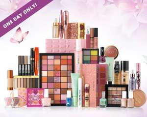Superdrug Free Next Day Delivery on £10+ Cosmetics Spend for Beauty Card Members