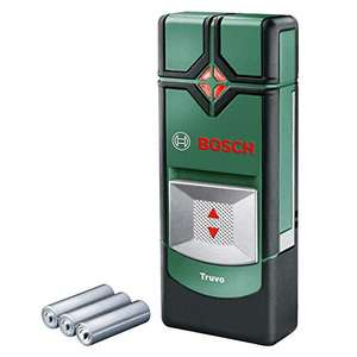 Bosch Home and Garden 0603681201 Bosch truvo, Digital in Voltage, Non-Ferrous Metals multirilevtore Cable - £30 @ Amazon