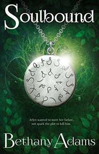 Soulbound (The Return of the Elves Book 1) kindle edition Free Amazon
