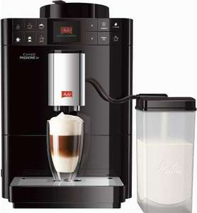 Melitta Passione OT Coffee Machine - One Touch Espresso Bean to Cup Maker £419 with code at ebay / nxs-ballymoney