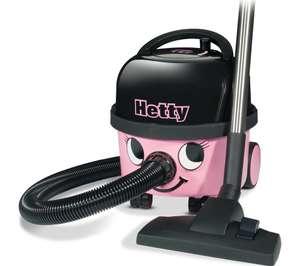 Hetty vacuum cleaner £99 @ Currys PC World