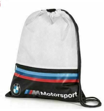 BMW M Motorsport sports bag 80282461128 £7.50 bmwbluebellcrewe eBay