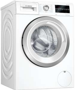 BOSCH Serie 6 WAU28T64GB 9 kg 1400 Spin Washing Machine (White) - £374.99 delivered with code @ Currys PC World