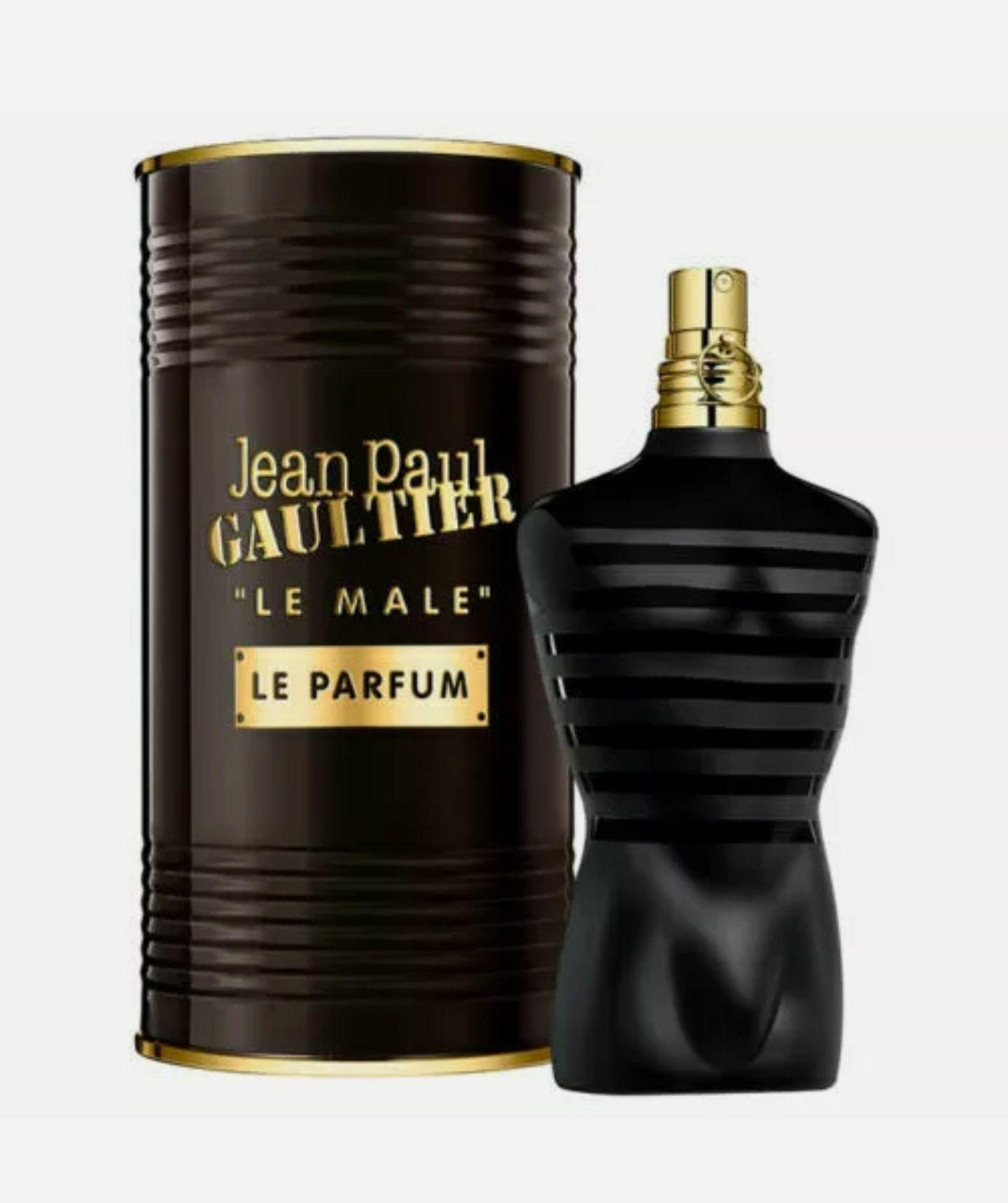 JEAN PAUL GAULTIER LE MALE LE PARFUM 125ML EAU DE PARFUM INTENSE - £55.16 C&C @ theperfumestop eBay
