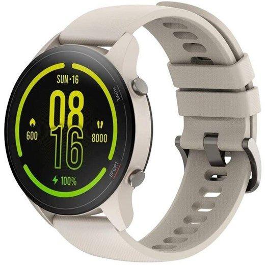 Xiaomi Mi Watch Smartwatch Fitness Tracker 5atm sp02 Beige - £84.99 / Black - £88 Delivered @ Box