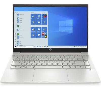 "HP Pavilion 14-dv0596sa 14"" Laptop - IPS, Intel® Core™ i3 1115G4, 8GB/256GB, Pink & Silver - Damaged Box - £392.93 @ eBay currys_clearance"