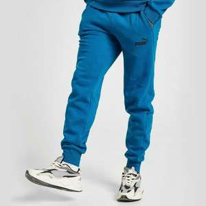 Puma Men's Core Fleece Joggers £13.59 Delivered (With Code) @ jdoutlet / eBay