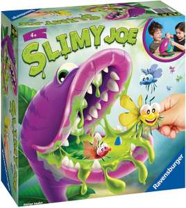 Ravensburger Slimy Joe Slime Game - Age 4 Years and Up £6.68 prime / £11.17 nonPrime at Amazon