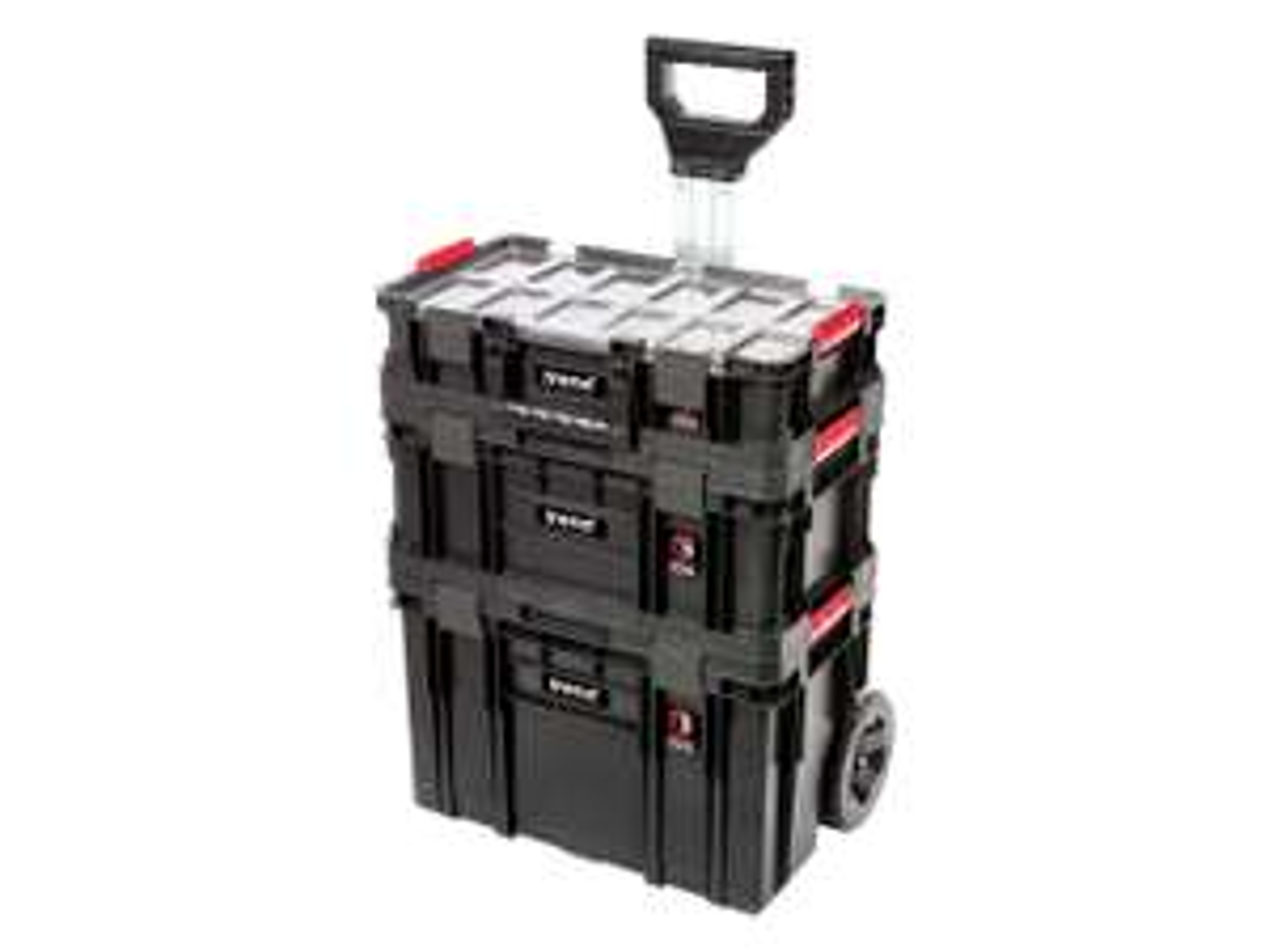 Trend Modular Compact Cart Set (3pc) £89 at FFX