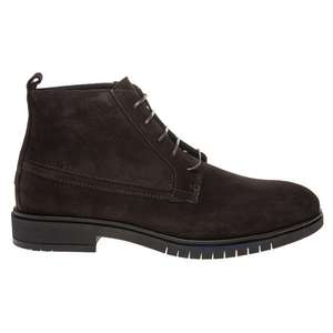Tommy Hilfiger Flexible Dressy Brown Suede Men's Chukka Boots £40.95 at ASOS
