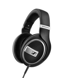 Sennheiser HD 599 SE Open around ear headphones B-Stock £76 on Sennheiser Outlet