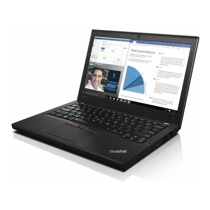 "Lenovo ThinkPad X260 Laptop 12.5"" FHD Screen Intel i7-6600U 8GB RAM 240GB SSD - £239.99 with Code at kelsus-tm ebay"
