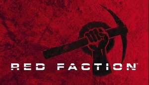 [Steam] Red Faction (PC) - 49p / 39p with Humble Choice @ Humble Bundle
