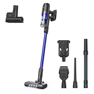 Anker eufy HomeVac S11 Go Cordless Stick Vacuum Cleaner with 120AW Suction Power for £129.99 delivered using code @ Anker Direct / Amazon
