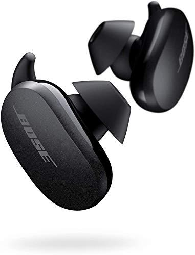 Bose QuietComfort Noise Canceling Earbuds £172.38 (£168.45 using fee free card) (UK Mainland) Amazon Spain - UK Mainland