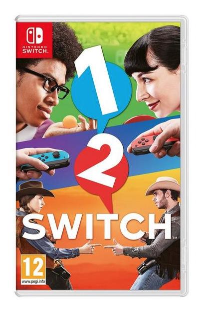 1 2 Switch & Splatoon 2 £25.00 each @ Asda Living Manchester (Cheetham Hill)