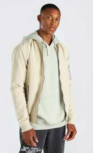 Up to 65% off sale & Free next day delivery with code Eg MA1 Bomber Jacket Now £7 more examples in description @ BoohooMan