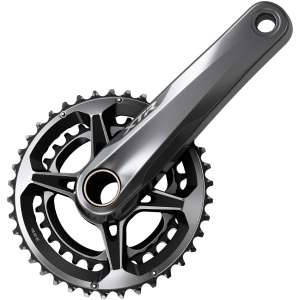 Shimano XTR M9100 / M9120 12 Speed Chainset £229.99 @ Wiggle