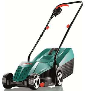 Bosch Rotak 32R Electric Rotary Lawnmower with 32 cm Cutting Width, 1200 W £70 delivered @ Amazon