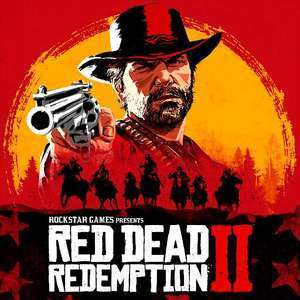 Xbox One : Red Dead Redemption 2 Used - £10.25 delivered @ musicmagpie / ebay
