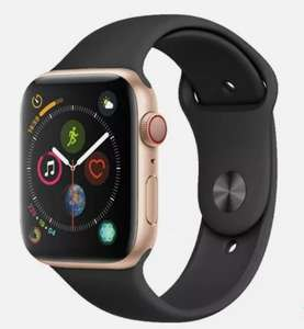 Apple Watch Series 5 40mm GPS + Cellular Refurbished Good Condition - £190.79 / GPS - £187.19 With Code @ Music Magpie On Ebay