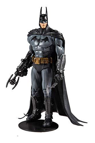McFarlane Toys Arkham Asylum Batman £14.99 Amazon Prime / £19.48 Non Prime